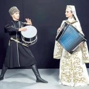 Праздник ингушской культуры 2017 фотографии