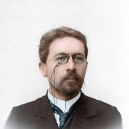 Библиотечная акция к 160-летию со дня рождения А. П. Чехова фотографии