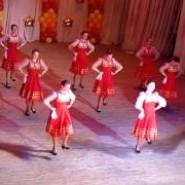 Концертная программа «Барыня-Сударыня.» фотографии