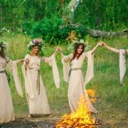 Выставка «Летние славянские праздники» фотографии