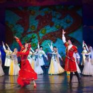 День Дагестанской культуры в Тюмени 2017 фотографии