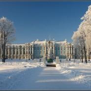 Лекция «Александровский дворец в царском селе и Романовы» фотографии