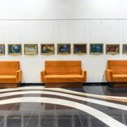 Выставка «Театр уже полон» фотографии