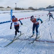 Лыжный марафон на Туре 2021 фотографии
