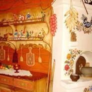 Выставка «Тюменская домовая роспись» фотографии