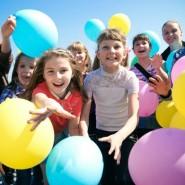 Праздничная программа «Пусть детство звонко смеётся!»  2017 фотографии