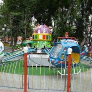 Городской Тюменский парк культуры и отдыха фотографии