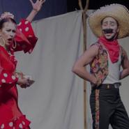 Фестиваль «Театральная революция» 2019 фотографии