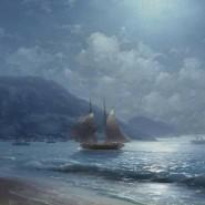 Выставка «Очарованные морем» фотографии