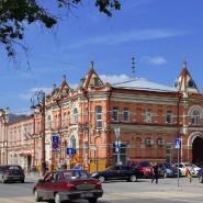 Выставочная экспозиция «Царская. История города — в истории улицы» фотографии