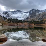 Фотовыставка «Тюмень — Горный Алтай. 5000 верст» фотографии