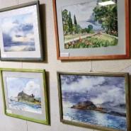 Выставка «Крымские каникулы» фотографии