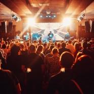 Осень в клубе «Максимилианс» 2020 фотографии