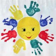 Выставка  «Любимая Тюмень глазами детей» фотографии