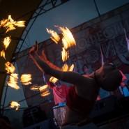 Фестиваль «Небо и Земля 2017» фотографии