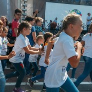 Фестиваль «Тюменская осень» 2018 фотографии