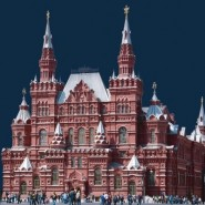Выставка «Реликвии и шедевры. Из собрания Государственного исторического музея» фотографии