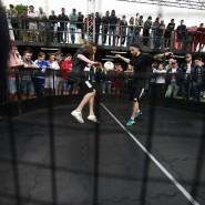 Футбольный турнир в формате PANNA 3*3 «Коробка» фотографии