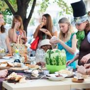Ресторанный день в Преображенском фотографии