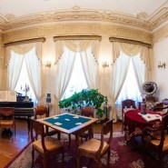 Музей «Дом Машарова» фотографии