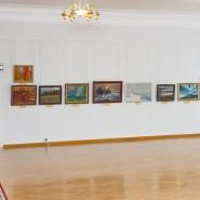 Выставка «Просторы России» фотографии