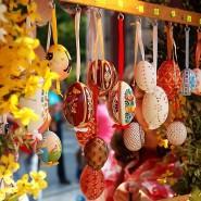Ярмарка «Пасхальный базар» фотографии