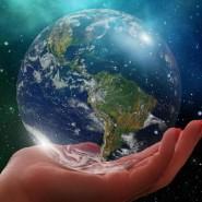Экологическая акция «Час Земли – 2021» фотографии
