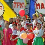 Майские праздники в Тюмени 2021 фотографии