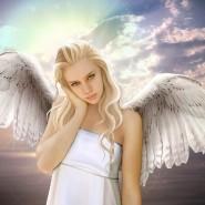 Выставка «И однажды проснутся все ангелы» фотографии