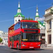 Автобусные экскурсии в Тюмени в феврале 2020 г. фотографии