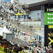 Фестиваль современных видов спорта «Экстрим ЭКСПО» 2019 фотографии
