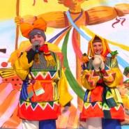 Масленичные гулянья— «Гуляй, Масленица!» в Тюмени 2021 фотографии