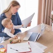 Горячая телефонная линия по вопросам выплат семьям с детьми фотографии