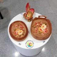 Тюменский областной фестиваль-конкурс народных промыслов  и ремесел 2019 фотографии