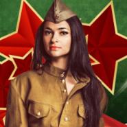 День Защитника Отечества в «Максимилианс» 2018 фотографии