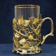 Выставка «Доспехи для стакана» фотографии