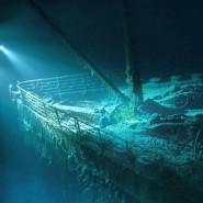 Выставка «Титаник! Катастрофа века» фотографии