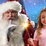 Мультимедийный новогодний спектакль «Школа волшебников» фотографии