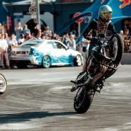 Летний фестиваль экстремальных видов спорта 2018 фотографии