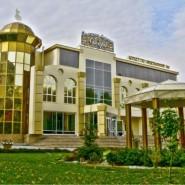 Концертно-танцевальный зал «Золотые ворота Сибири» фотографии