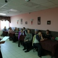 Неделя памяти А. С. Пушкина 2018 фотографии