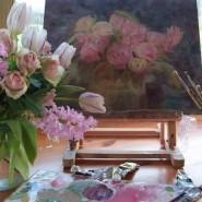 Выставка «Художники Татарстана» фотографии