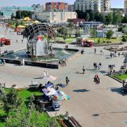 Программа «День города Тюмени 2017» фотографии