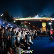 Фестиваль «Морфология улиц» в Тюмени 2020 фотографии