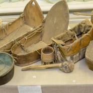 Музей археологии и этнографии ТюмГУ  фотографии
