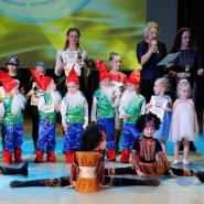 Фестиваль «Созвездия Урала» 2018 фотографии