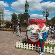 Праздник варенья в день города 2017 фотографии