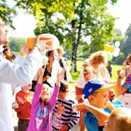 Палаточный фестиваль семейных ценностей «Корни» 2017 фотографии