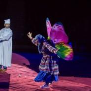 Цирковая программа «Наш добрый цирк» фотографии