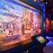 Мультимедийный исторический парк «Россия — Моя история» в Тюмени фотографии